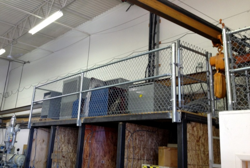 Best Practices For Commercial Security Fencing In